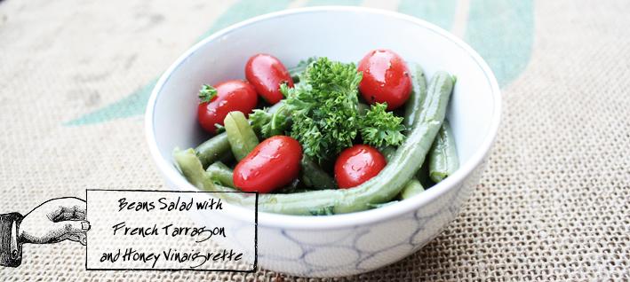 Beans Salad 1