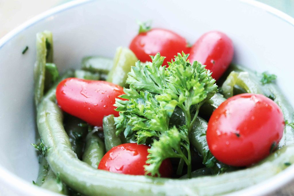 Beans Salad 3