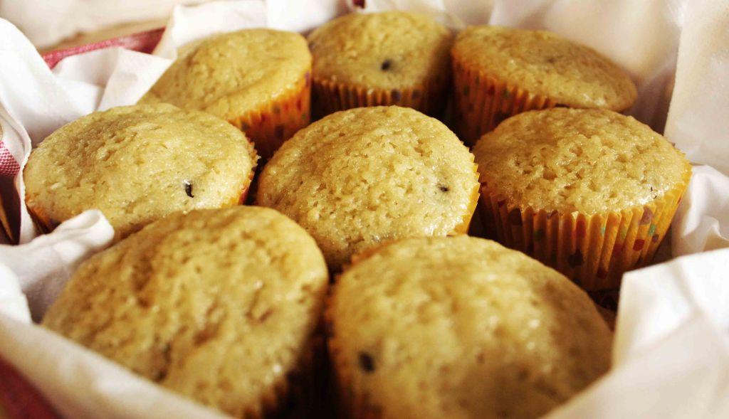 Bounty Muffins 2