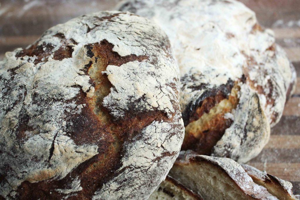 Potatoe Bread 3